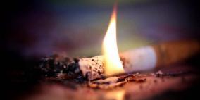 هل تُشعل السيجارة المُشتعلة النار في البنزين ؟
