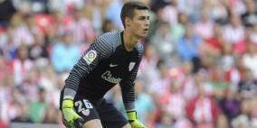 أريزابالاغا يوجه صدمة الى ريال مدريد