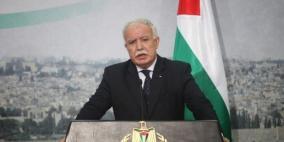 المالكي: نتنياهو يتهرب من لقاء الرئيس عباس