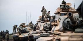 تركيا تطالب واشنطن بوقف دعم وحدات حماية الشعب الكردية