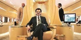 """صحيفة: نقل الأمير الوليد بن طلال من سجن """"الحائر"""" إلى مكان آخر"""