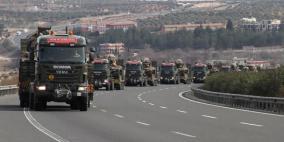 تركيا تهدد الولايات المتحدة بمواجهة عسكرية في سوريا