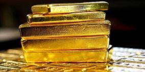 الذهب يتجه لتسجيل مكاسب أسبوعية