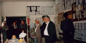 """مطالبة بضغط شعبي لإعادة فتح متحف """"أبو جهاد"""""""