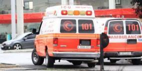 إصابة طفل دهسا من قبل مستوطن