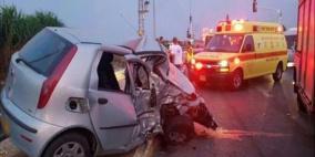وفاة مواطن وإصابة آخرين في حادث سير بالنقب