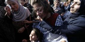 الاحتلال يعتقل والدة الشهيد شماسنة وشقيقته