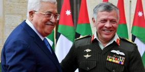 الأردن وفلسطين..تحدي مشترك