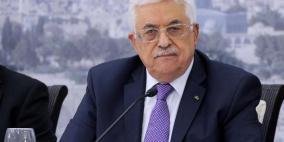 الرئيس: نعول على الدور الأوروبي للوصول إلى السلام