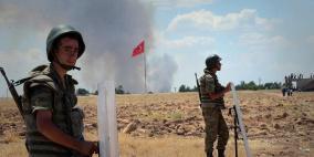 مقتل جنديين تركيين بقصف كردي على حدود العراق