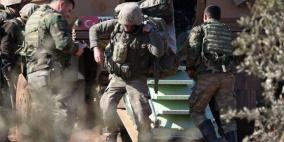 مقتل 7 جنود اتراك في اليوم الأشد دموية منذ بدء معركة عفرين