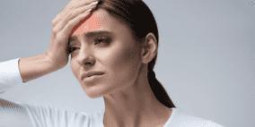 دراسة: الصداع النصفي يجعل الأفراد أكثر عرضة للإصابة بالدوار!