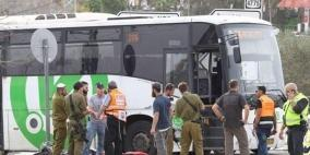 الاحتلال يزعم كشفه هوية منفذ عملية الطعن قرب سلفيت