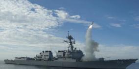 محللون يتوقعون ضربة عسكرية أمريكية في سوريا