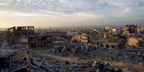 وثيقة هامة تكشف:آلية إعادة اعمار غزة تحولت لبرنامج حصار وامتيازات للاحتلال
