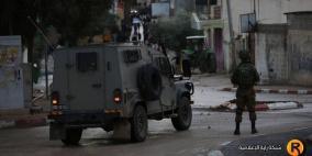 71 معتقل من جنين منذ مطاردة الشهيد جرار