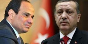 مصر تحذر تركيا: أي مساس بسيادتنا مرفوض