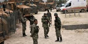 تركيا تعلن عدد قتلى الأكراد في عفرين