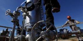 ارتفاع اسعار النفط بعد تقرير المخزونات
