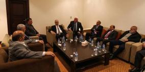 المصالحة تسير ببطء شديد والرعاية المصرية في حالة ركود