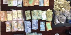 سطو مسلح على فرع للبنك العربي في عمان