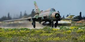 تجدد القصف التركي لعفرين بعد هدوء لخمسة أيام