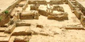 استراليا: اكتشاف تلال أثرية أقدم من الأهرامات