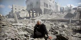 السفير القطري: لا توجد نوايا للدخول في حرب جديدة بغزة