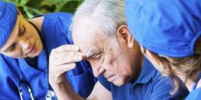القلق الزائد مؤشرا مبكرا للاصابة بالزهايمر