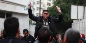 الخريجون في غزة: زمن الصمت انتهى