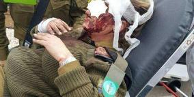 مهاجمة جندي ومجندة دخلا جنين بالخطأ والاستيلاء على سلاح أحدهما