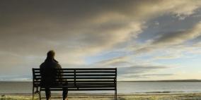الشعور بالوحدة يزيد خطر الوفاة