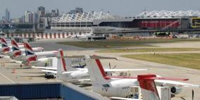 استئناف الرحلات الجوية بمطار لندن بعد تفكيك قنبلة