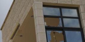 إرهاب المستوطنين يضرب القرى الفلسطينية