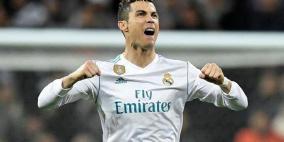 ريال مدريد يسحق باريس سان جيرمان بثلاثية