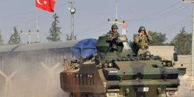 القوات التركية تدخل محافظة إدلب السورية