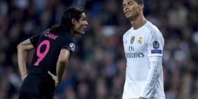نجوم باريس يعلنون الحرب على ريال مدريد بحديقة الأمراء