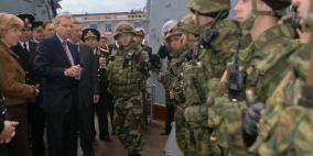 موسكو ترجح مقتل مواطنين روس في سوريا
