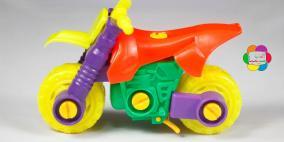 خطر الألعاب البلاستيكية على الأطفال