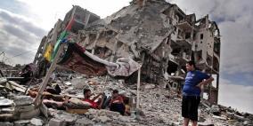 """الكشف عن اتفاق """"فلسطيني إسرائيلي"""" لتحسين آلية إعمار غزة"""