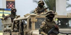 53 قتيلا منذ بداية العملية العسكرية في سيناء