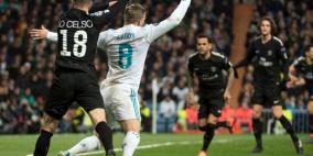 """ريال مدريد يتلقى ضربة موجعة قبل """"معركة باريس"""""""