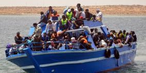 انقاذ 48 تونسي حاولوا الوصول لإيطاليا عبر البحر