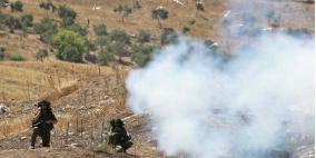 (فيديو) تفجير دورية للاحتلال قرب غزة وإصابة 4 جنود بينهم حالات خطيرة