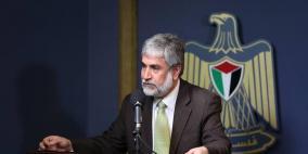 تعيين  خليفة سفيرا لفلسطين فى بولندا