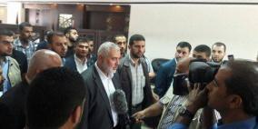 عشرة ايام مضت.. ماذا يبحث وفد حماس بالقاهرة