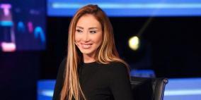 حبس الإعلامية المصرية ريهام سعيد 4 أيام بتهمة التحريض على خطف أطفال