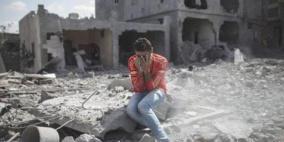 خلاص غزة ليس بالحرب