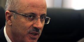 الحكومة: أطراف في حماس تشن حملة عدوانية مدفوعة ضد القيادة