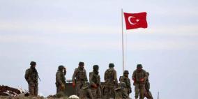 مقتل جنديين تركيين بانفجار لغم شمالي العراق